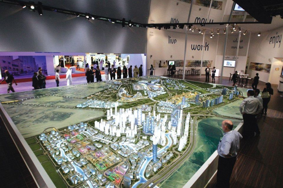Property bargain hunters eye Cityscape Global 2012
