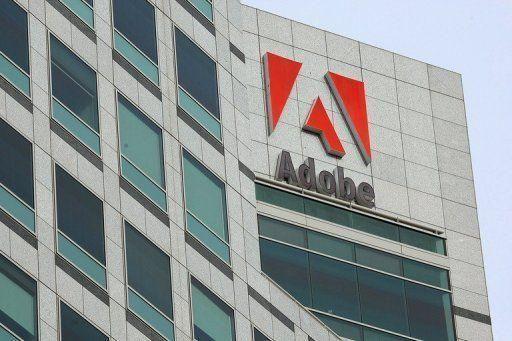 Saudi's Sidra inks deal for Adobe HQ building
