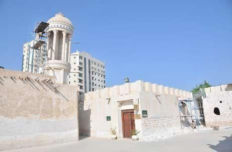 Sharjah aims to turn heritage into tourism