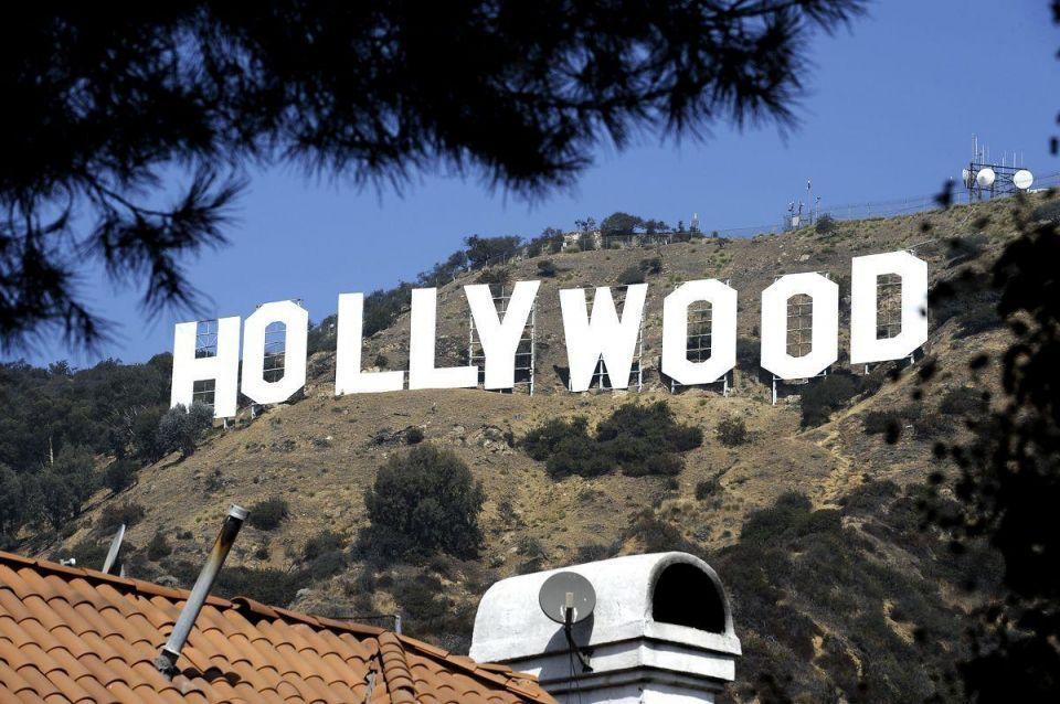 Abu Dhabi holds Hollywood talks in bid to become top movie hub