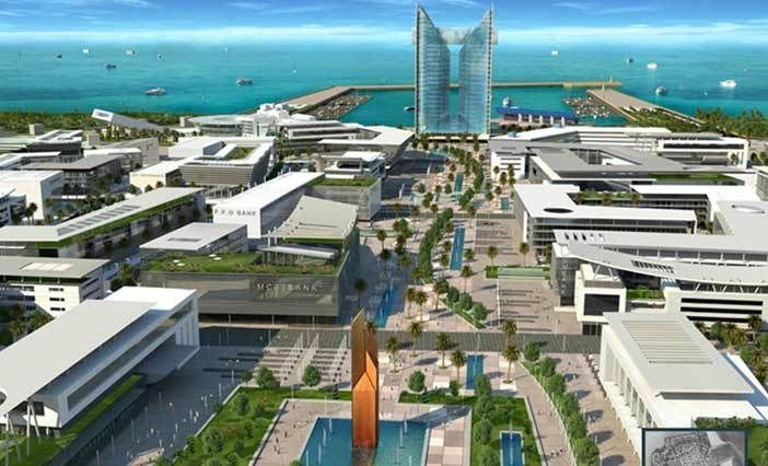 Bahrain's GFH 'committed' to $3bn Tunis project