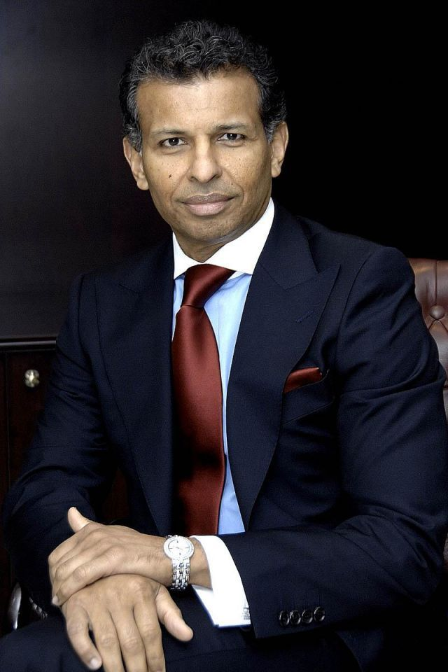 REVEALED: 50 richest Indians in the GCC