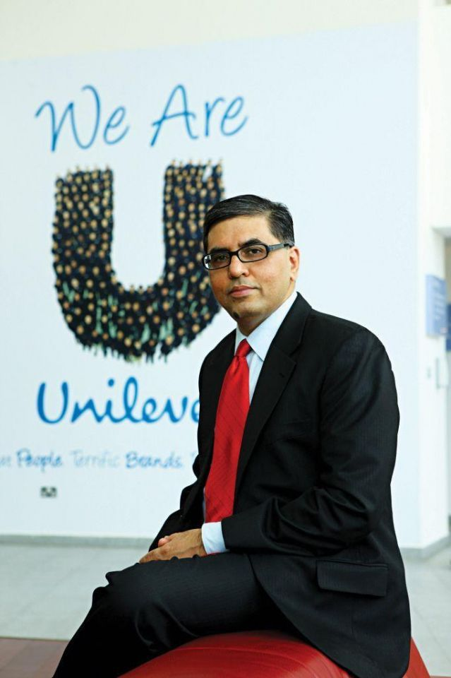 2013's most powerful Indian expats in retail
