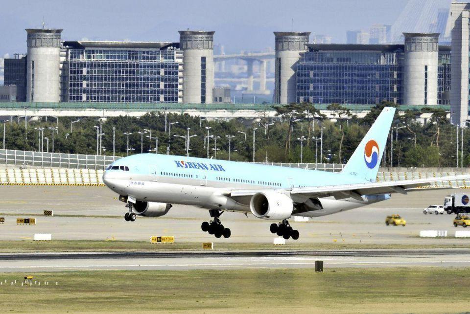 Etihad inks code-share agreement with Korean Air