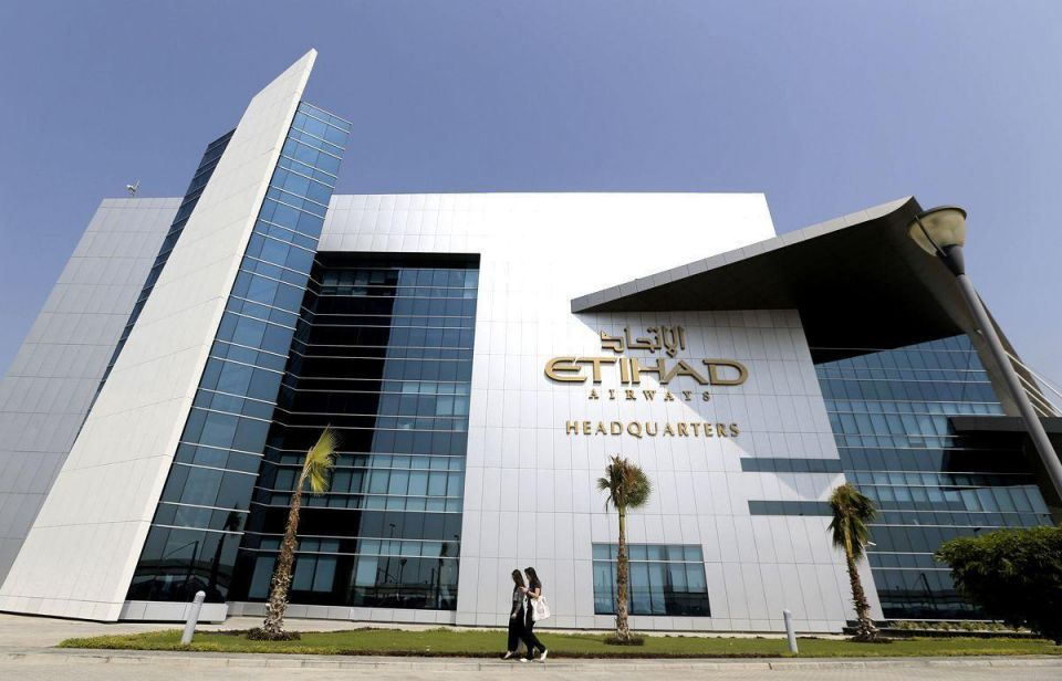 Banks give initial pricing for Etihad's $500m sukuk issue