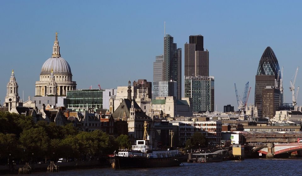 Qatar in planning row over London project