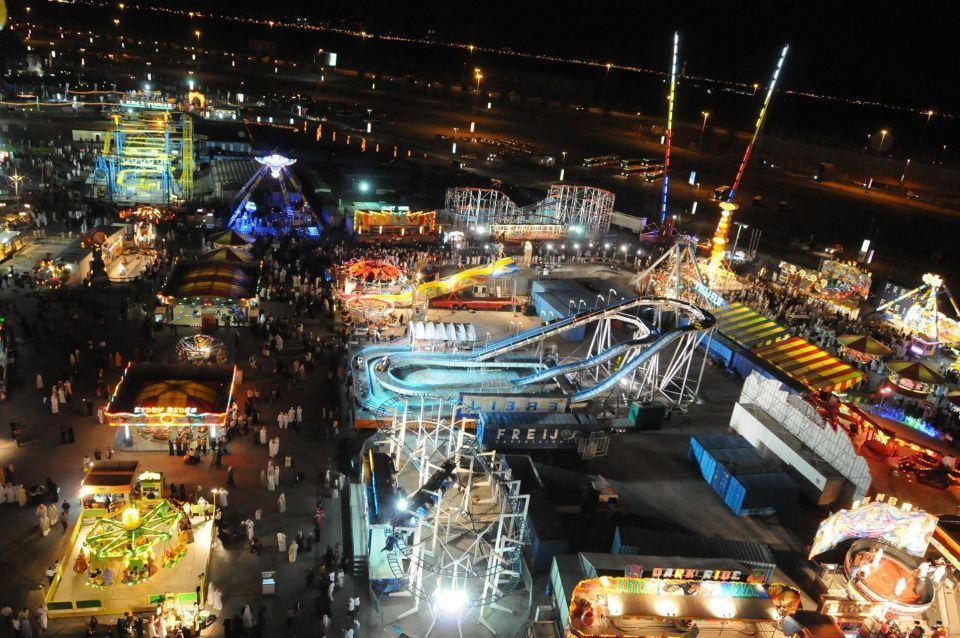 Dubai's Global Village attracts 5m visitors