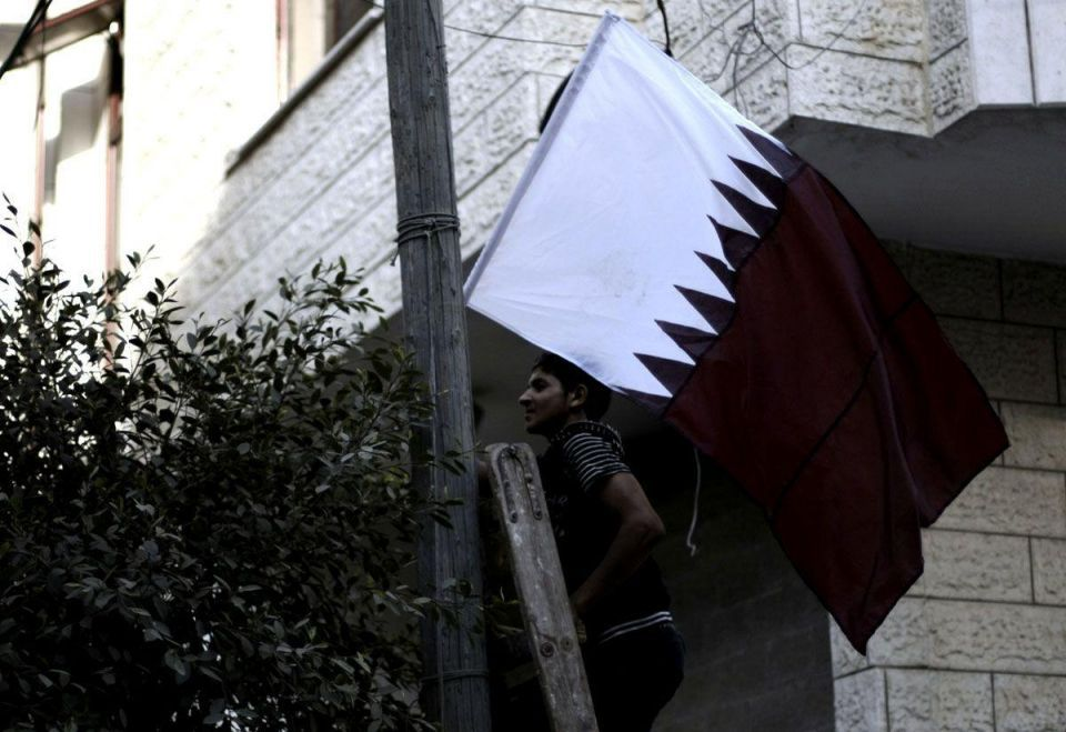 Qatar donates $30m to help pay Gaza public sector workers