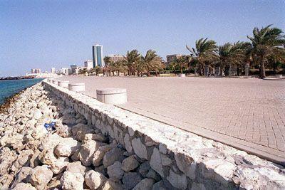 Bahrain plans revamp for Manama seafront