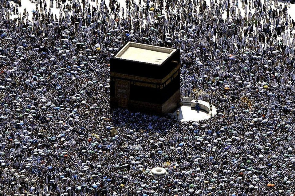 UK body brands Saudi hajj packages 'a total rip-off'