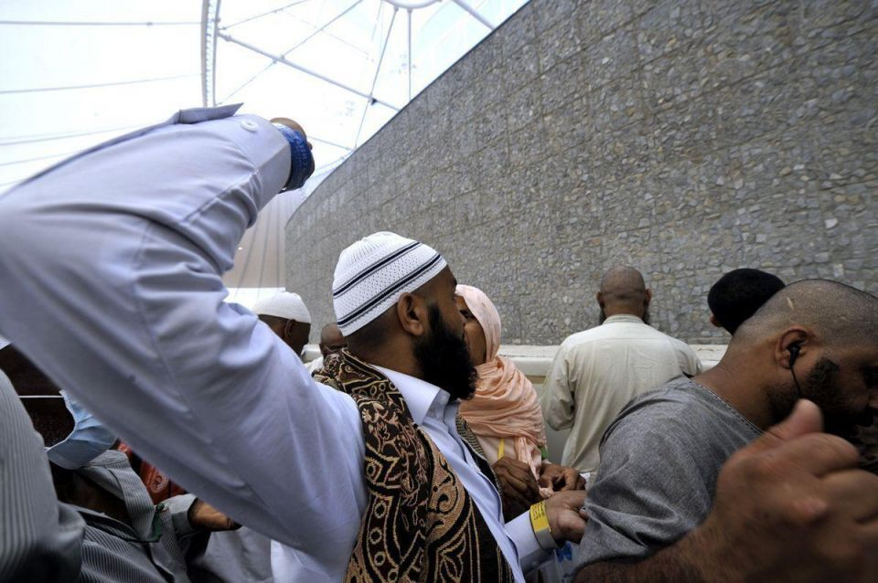 Nearly 4m performed hajj this year, says Saudi