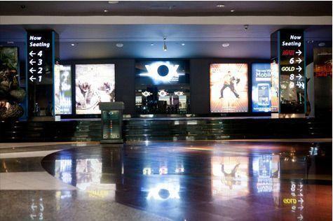Dubai retail giant opens first VOX Cinema in Oman