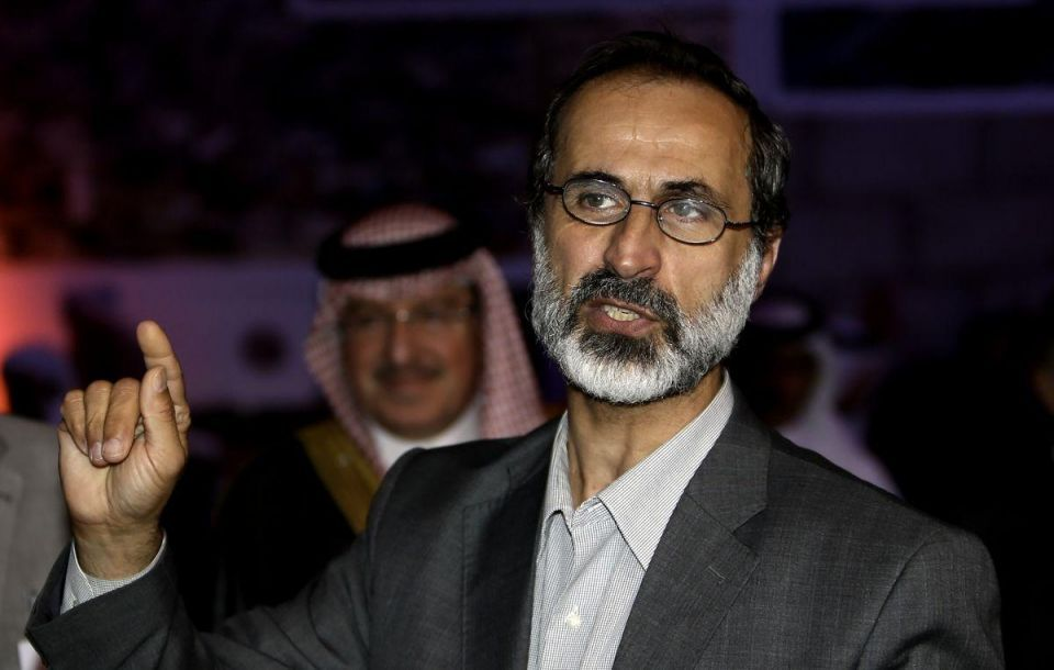 Syrian opposition opens first embassy in Doha