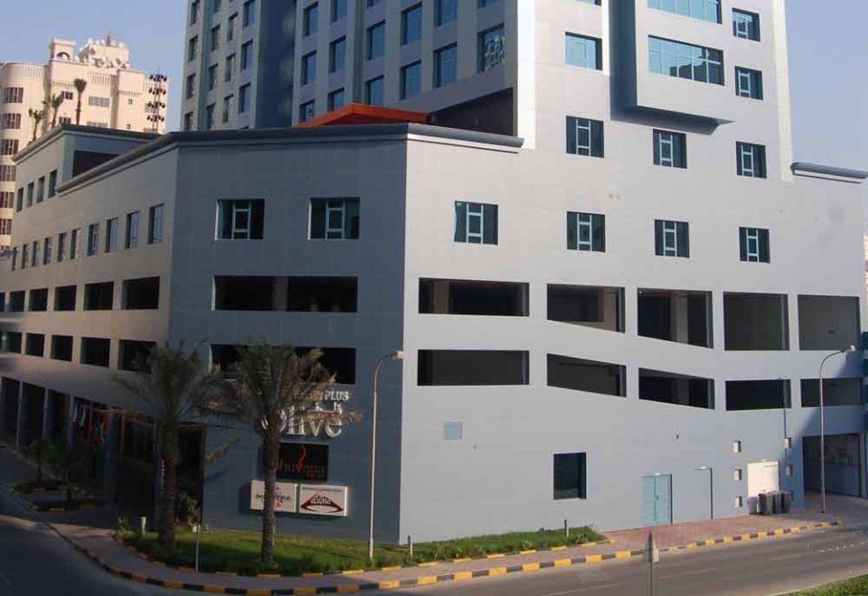 Best Western International makes Bahrain debut