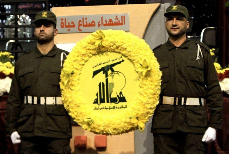 Gulf states label Hezbollah a terrorist organisation
