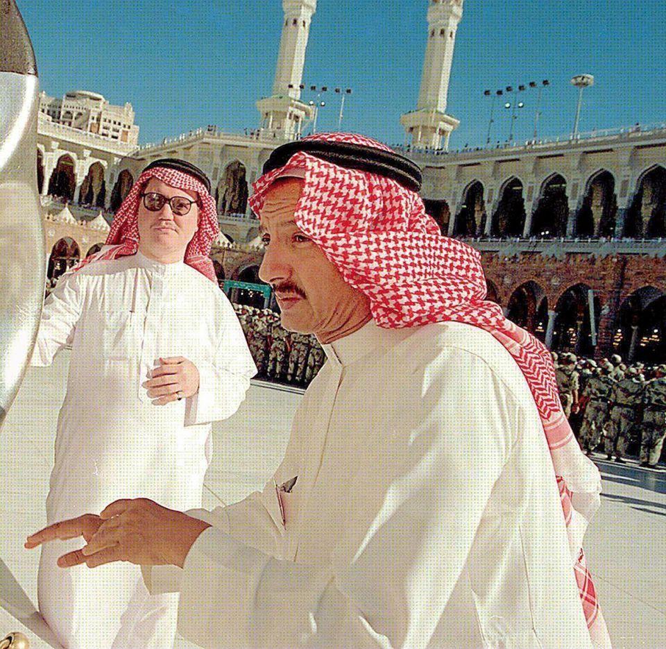 Saudi Power List 2012