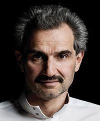 The Alwaleed doctrine: work hard and stick by your friends