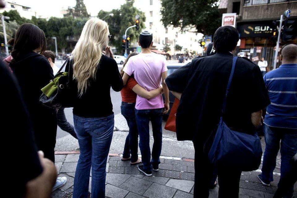 Missile strike attempt on Tel Aviv
