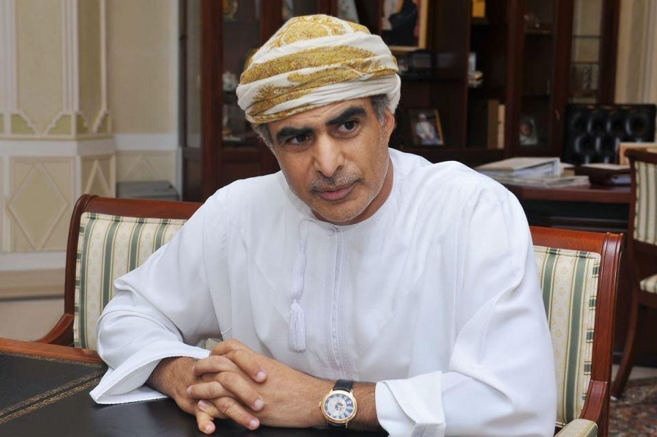 Oman expects oil prices to remain in $65-$75 range, says energy minister