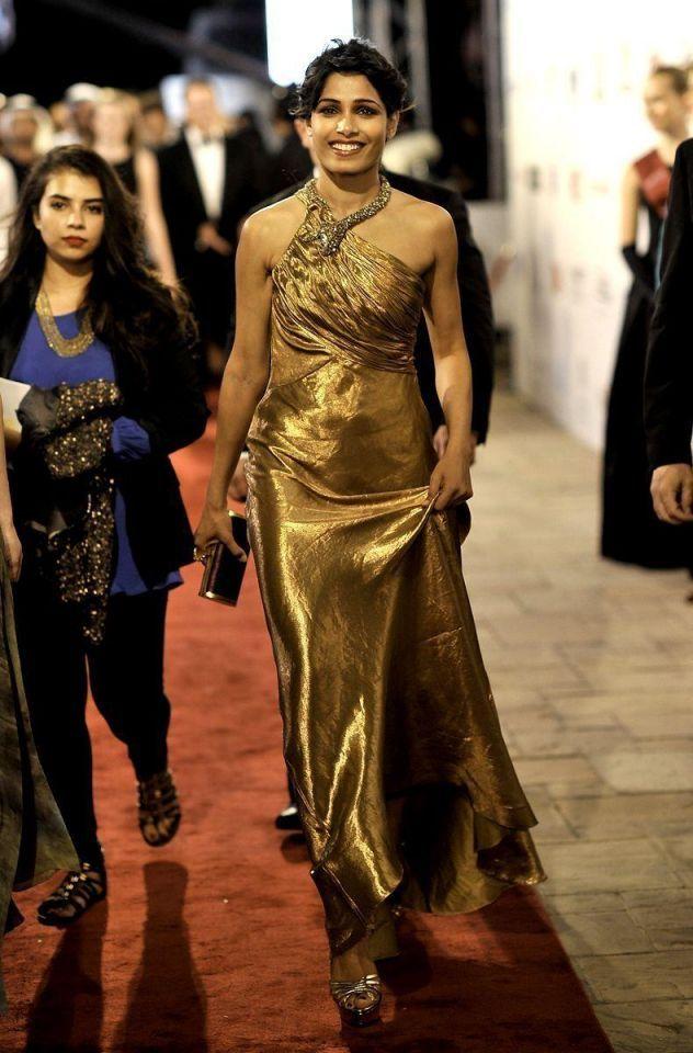 Opening ceremony of Dubai International Film Festival