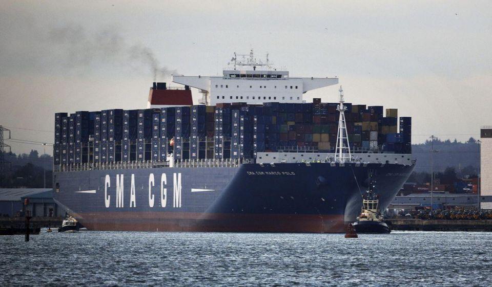 Abu Dhabi builder inks $236m combat ships deal