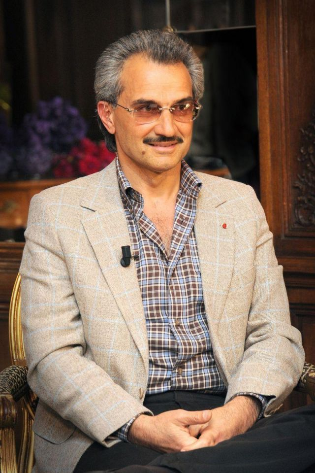 Alwaleed-backed Twitter's user growth up 24% in Q2