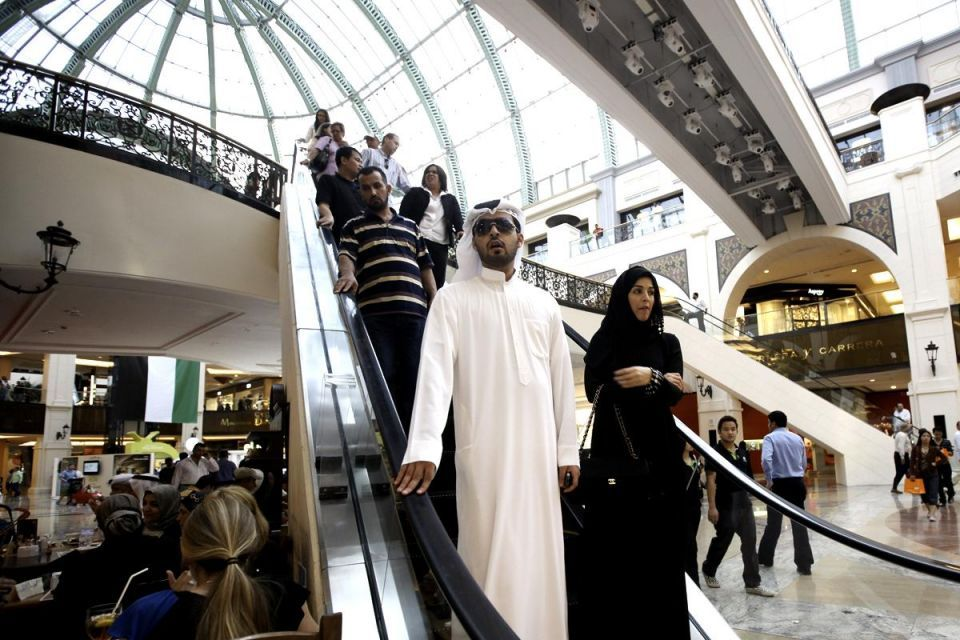 Dubai's MAF plans up to 20 new community malls