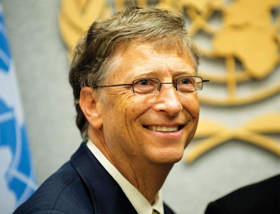 Revealed: 10 richest people in the world