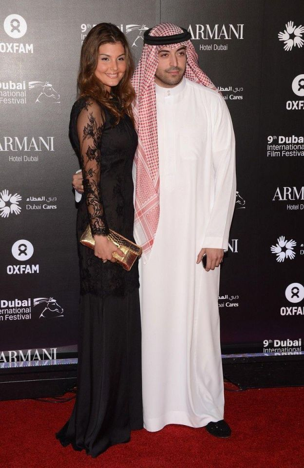 Stars come out for Dubai Cares charity event