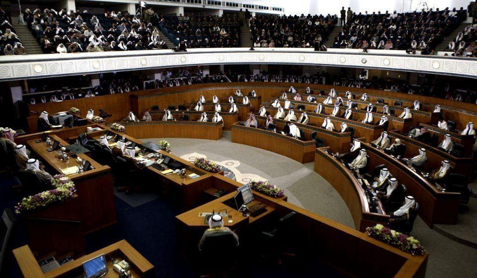 Kuwaiti lawyer loses case to cancel election