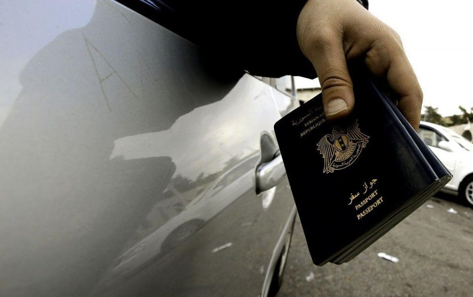 Bahrain firms warned over passport violations