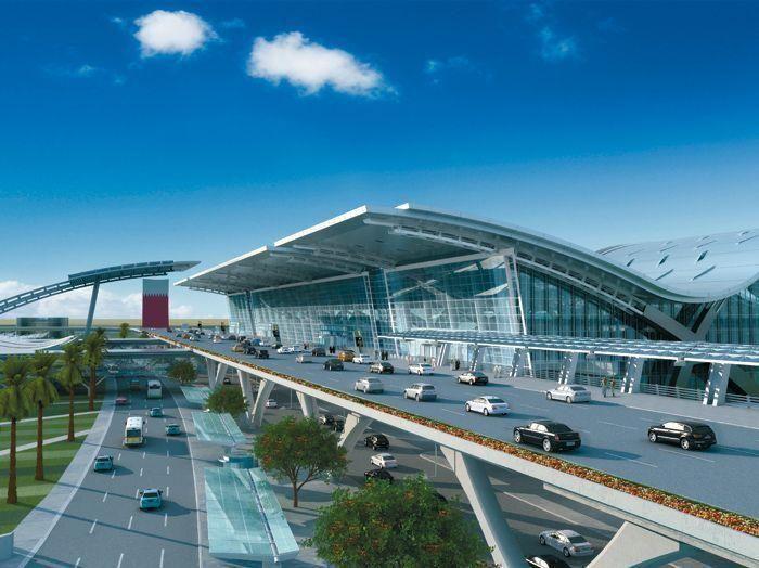 Live blog: Opening of Doha's new Hamad International Airport
