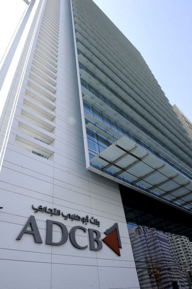 UAE's ADCB appoints first female board member