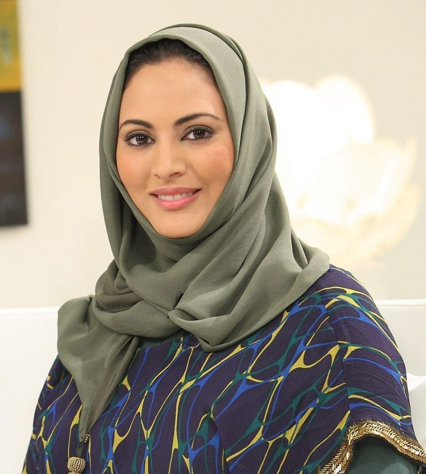 Most powerful Saudi women: In pictures
