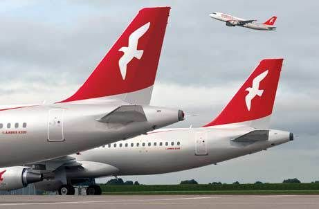 UAE's Air Arabia eyes fleet expansion