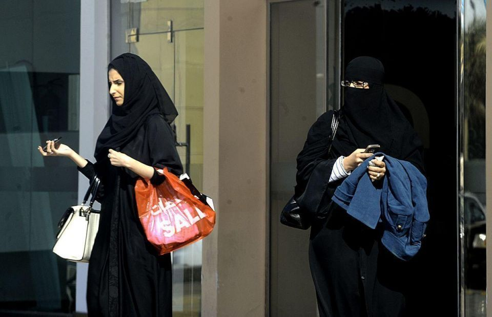 Expats to be banned from working in Saudi shopping malls