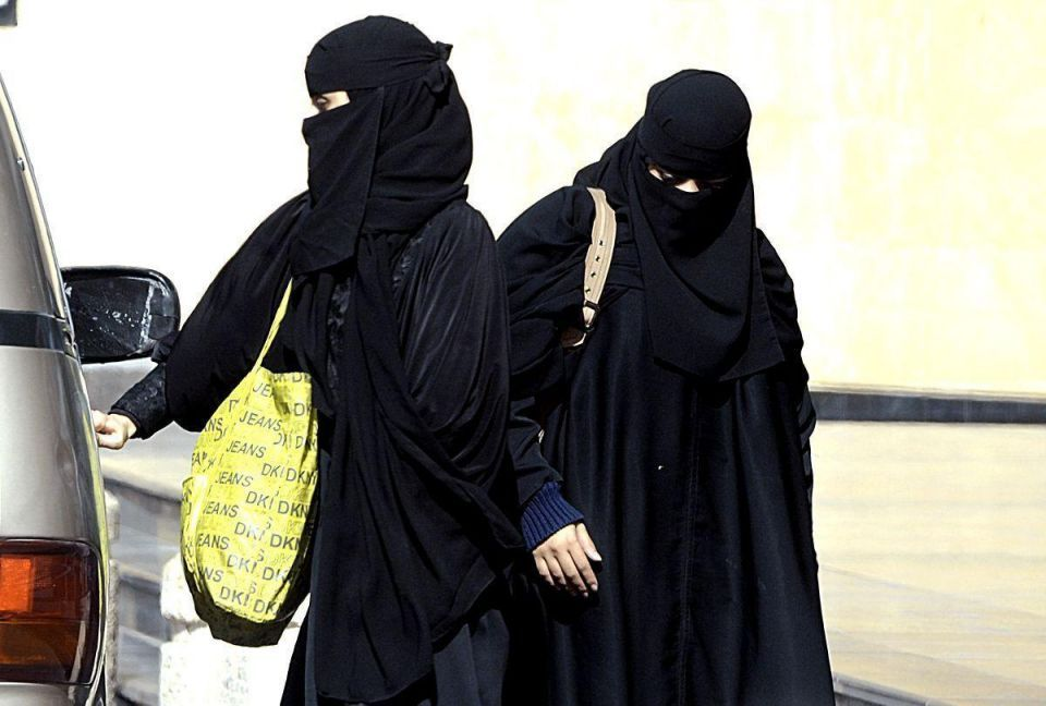 Saudi relaxes court rules for women