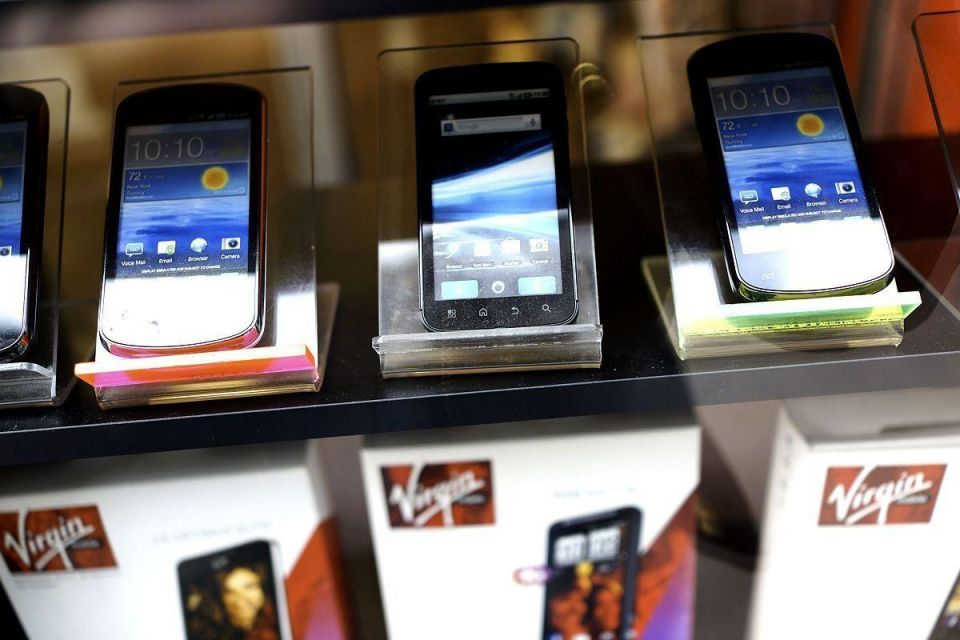 Kuwait mobile phone market set to shrink 6% in 2016