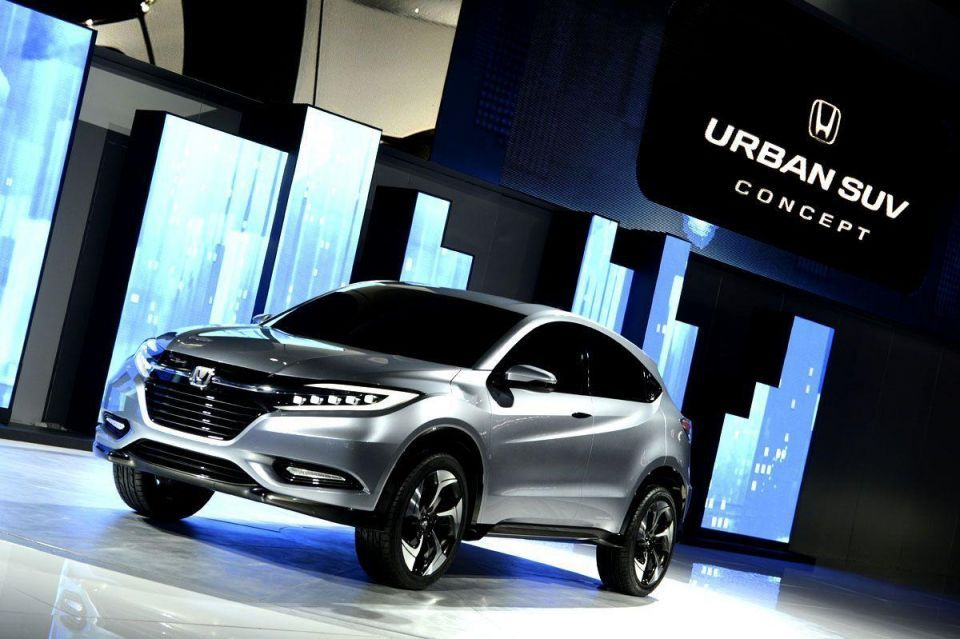 North American International Auto Show held in Detroit