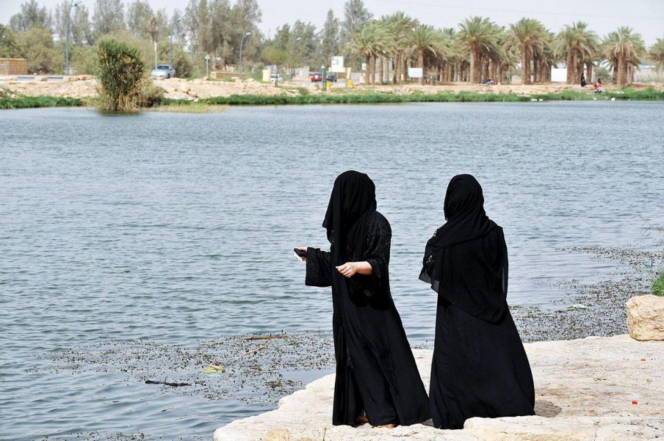 Women's sports clubs apply for licences in Saudi