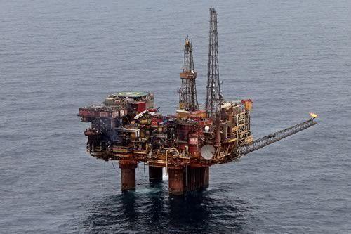 TAQA says UK oil flows resume after shutdown