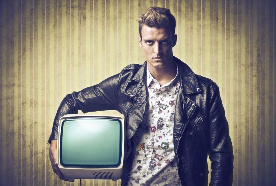 Has the MTV Generation grown up and switched off?