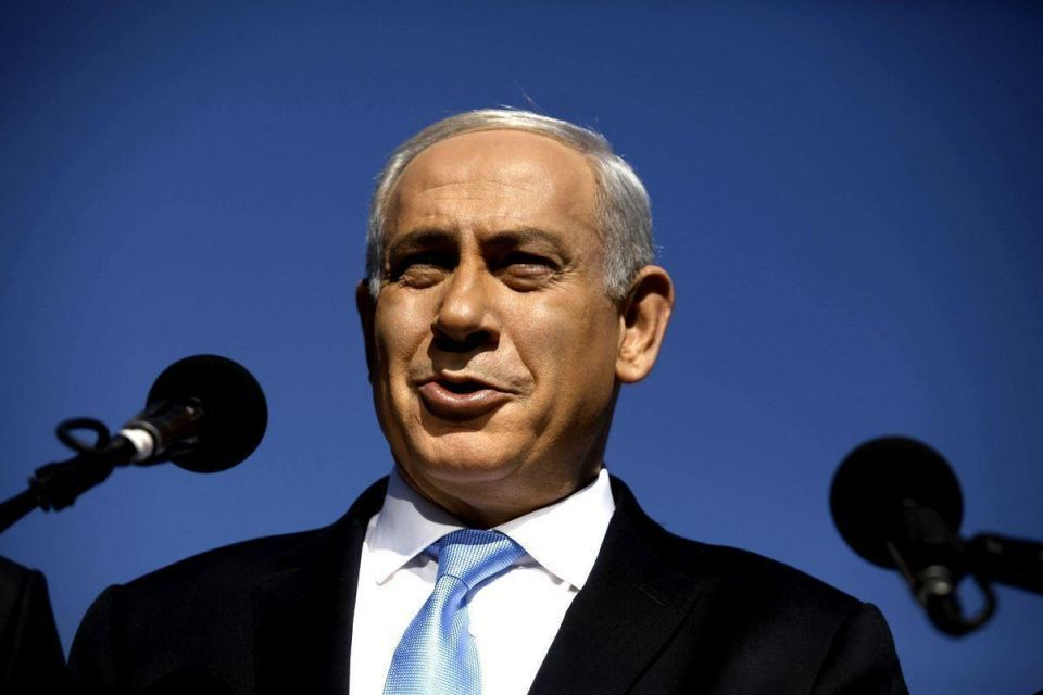 Netanyahu's Palestine strategy rapped by Israeli coalition partners