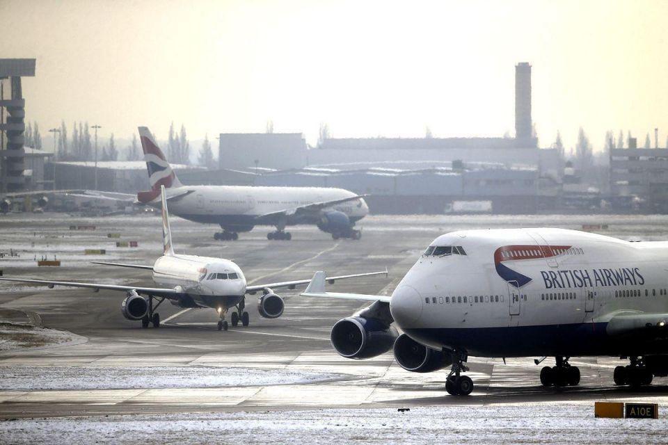 Qatar-backed Heathrow 'should be expanded' - study
