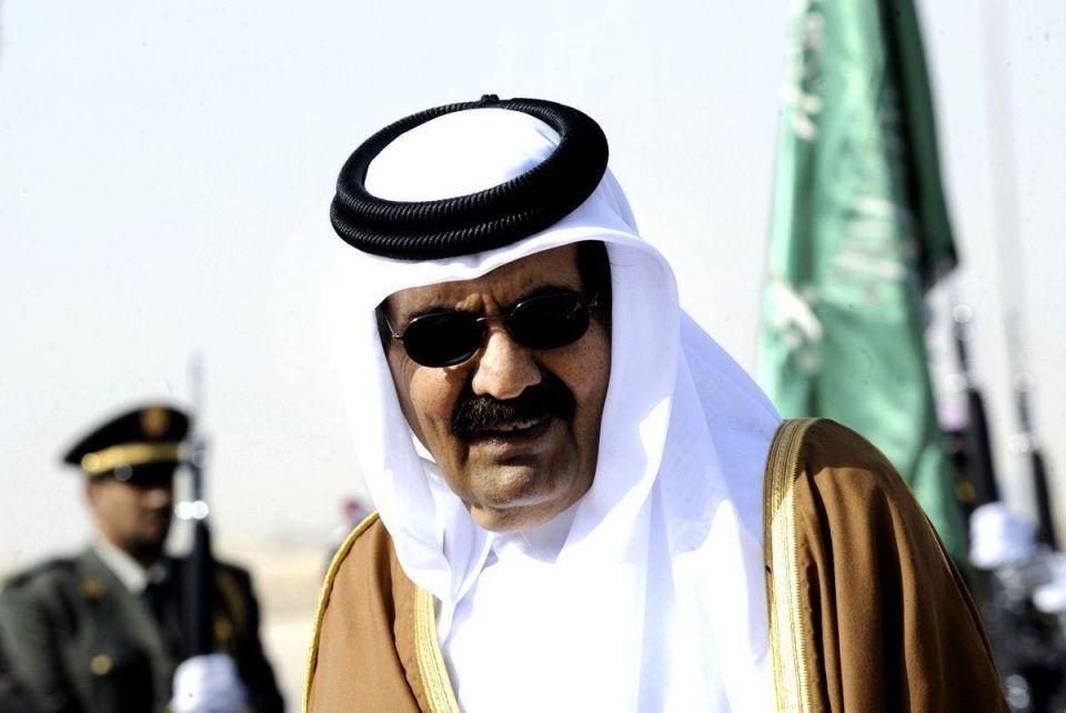 Qatar emir said to buy six Greek islands