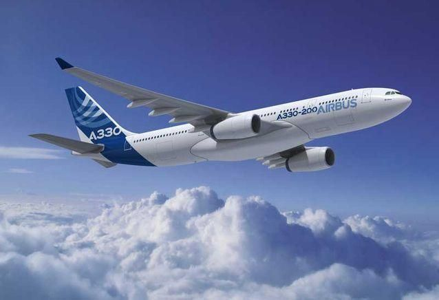 How much does it cost to buy an Airbus?