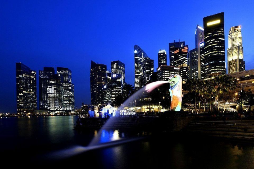 Revealed: World's most expensive cities for offices