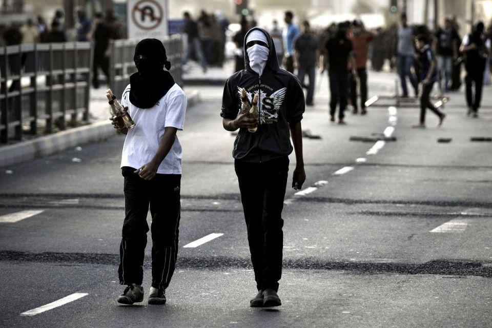 Bahrain says officer killed in 'terrorist attack'