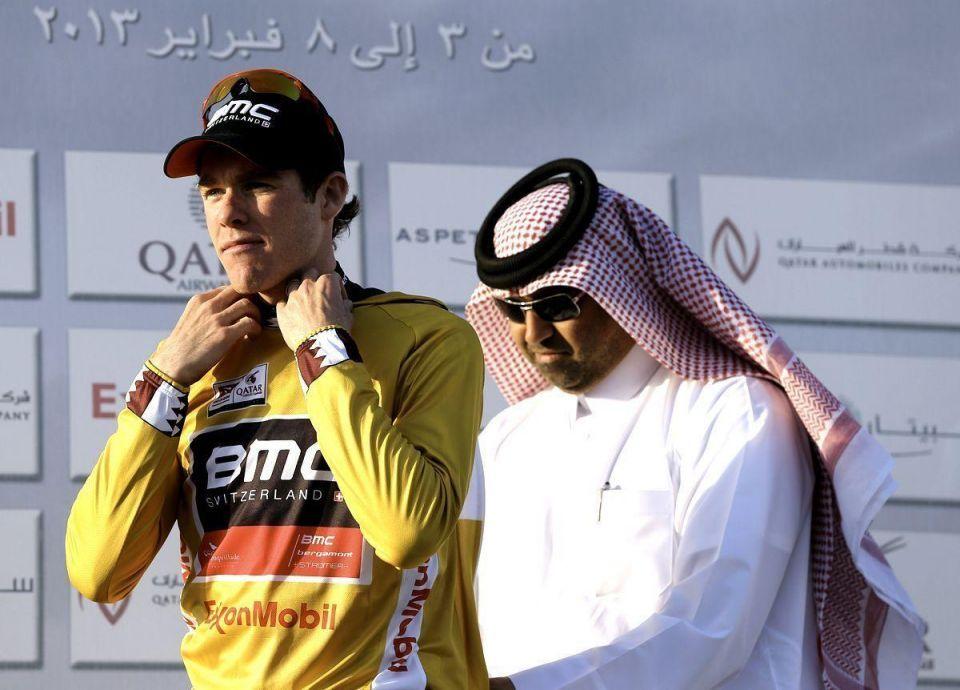 2013 Tour of Qatar
