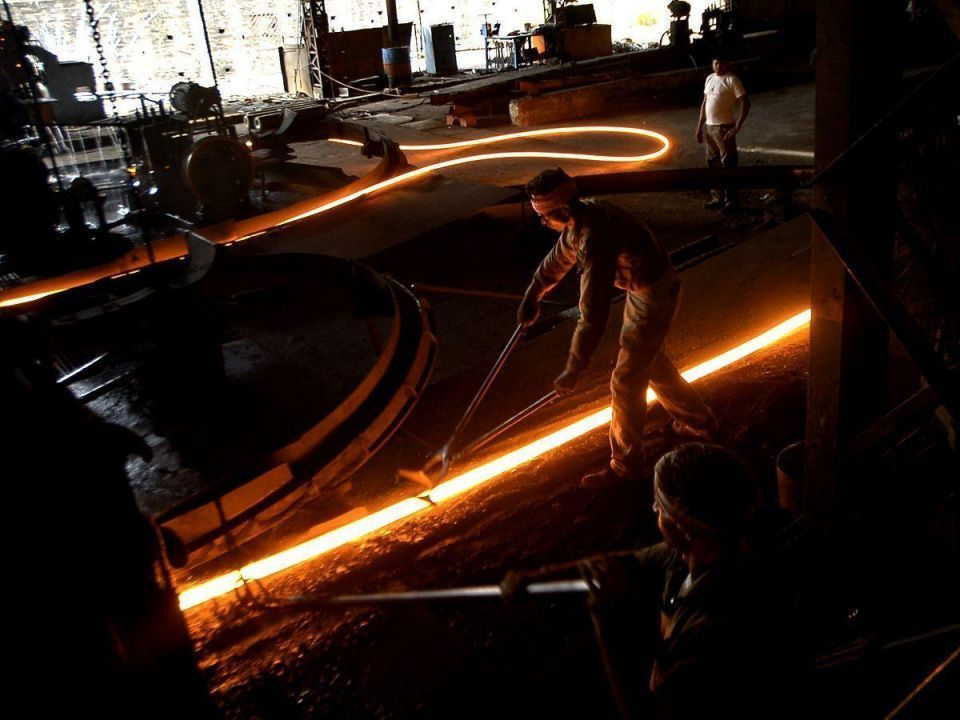 Dubai Investments forms JV to build $68m steel plant